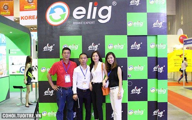 Thư cảm ơn của Jaan-E đến Quý khách hàng và đối tác