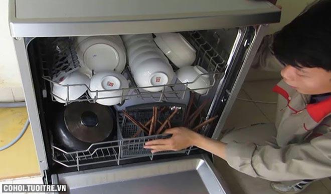 Máy rửa chén Teka LP9-850