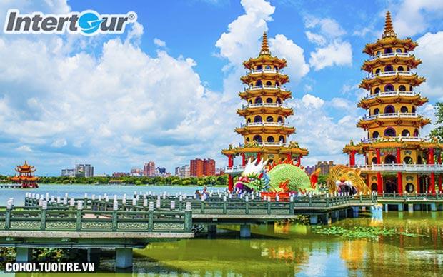 Những điều tuyệt vời tạo nên một Đài Loan diệu kỳ
