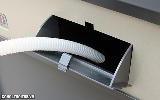 Quạt hơi nước, máy làm mát điều hòa không khí FujiE AC-60