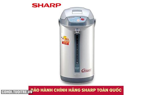 Xả kho bình thủy điện Sharp KP-Y40PV Thái Lan giá từ 1,485 triệu