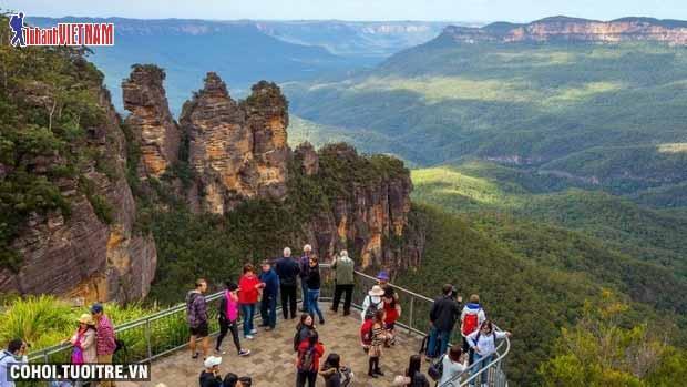 Tour Úc siêu tiết kiệm chỉ từ 32,99 triệu đồng
