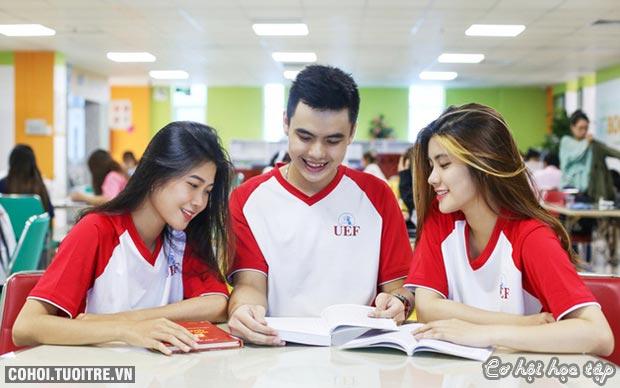 Nổi trội với chương trình marketing đào tạo song ngữ