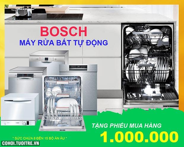 Top 5 máy rửa bát độc lập đang được ưa chuộng