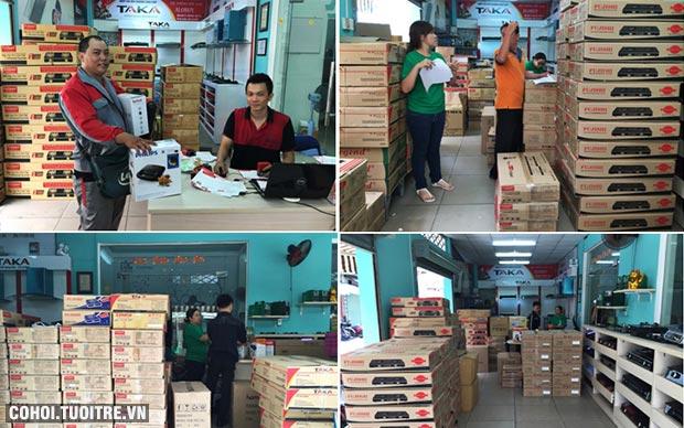 Quạt treo tường Lifan T-161 giá rẻ