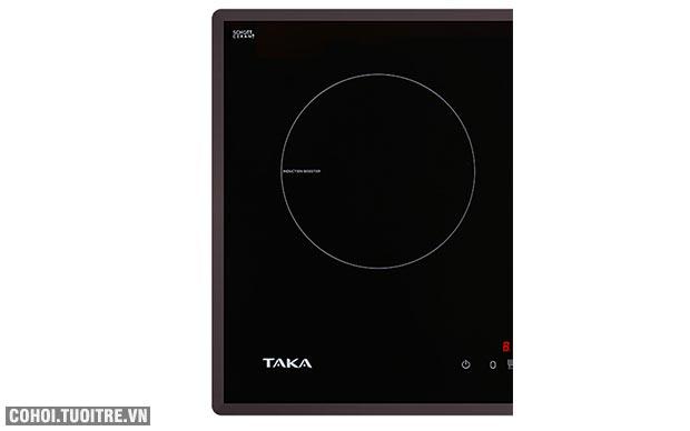 Bếp hồng ngoại điện từ Taka TKIR626
