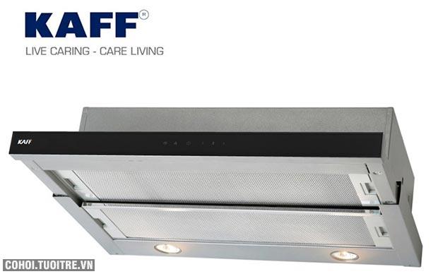 Máy hút mùi âm tủ bếp 7 tấc KAFF KF-TL700