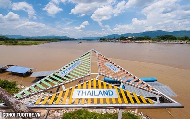 Khám phá Chiang Mai, Chiang Rai - Thái Lan chỉ từ 6,9 triệu