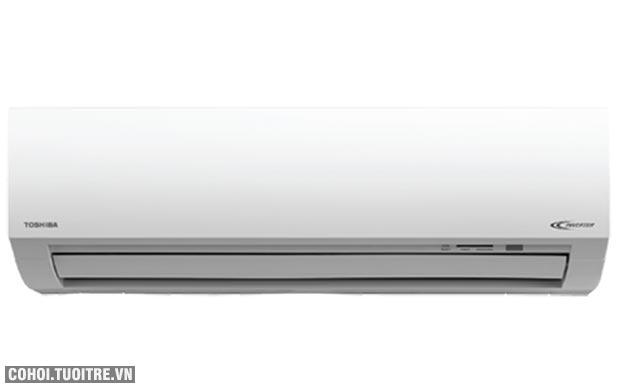 Máy lạnh Toshiba 1HP (inverter)