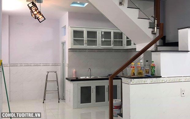 Cần bán gầp nhà trên đường Phạm Văn Đồng, Quận Gò Vấp