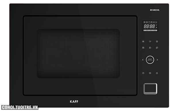 Lò vi sóng âm tủ KAFF KF-MC34L