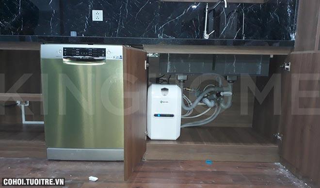 Khuyến mãi máy lọc nước A.O. Smith G2 chính hãng