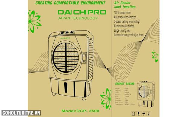 Máy làm mát không khí Daichipro DCP-6000
