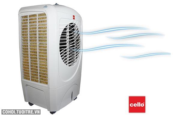 Máy làm mát Air Cooler Cello Ossum+