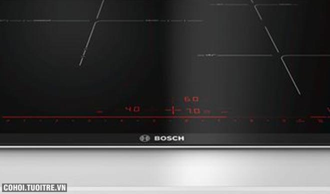 Xả kho bếp từ Bosch Serie 8 nhập khẩu châu Âu