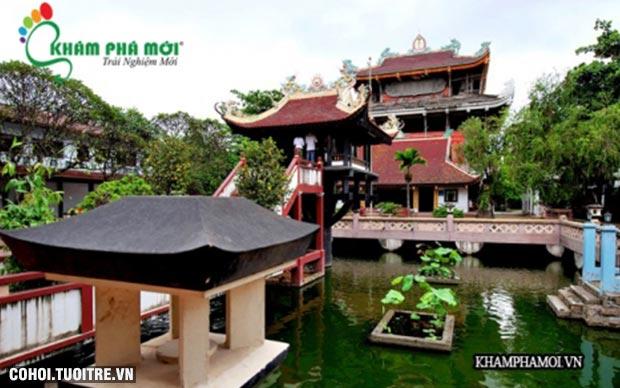 Tour hành hương 10 chùa Vũng Tàu