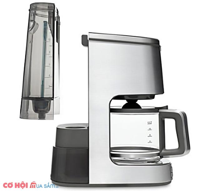 Máy pha cà phê Electrolux ECM7804S