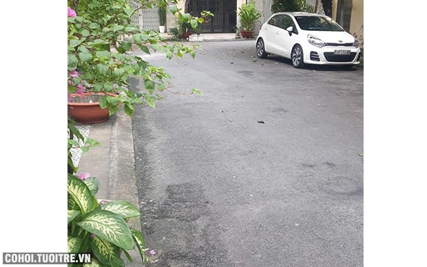 Chính chủ cần sang nhà khu nội bộ đường Gò Dầu, Q.Tân Phú