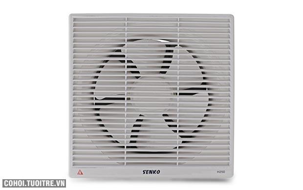 Quạt hút thông gió Senko H250 giá rẻ