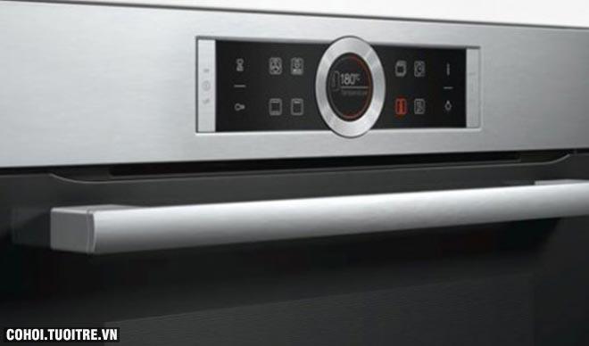 Lò nướng Bosch HBG633BS1A chính hãng