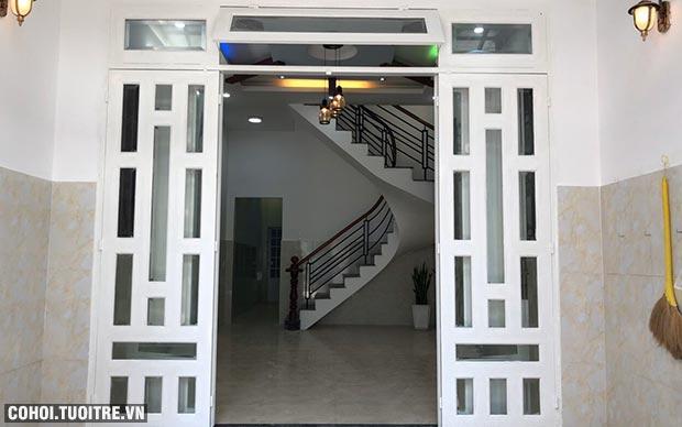 Cần bán nhà đường Phạm Văn Chiêu, Q. Gò Vấp