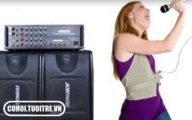 Thiết bị Karaoke Ariang và Jeongsun Korea Siêu giảm giá