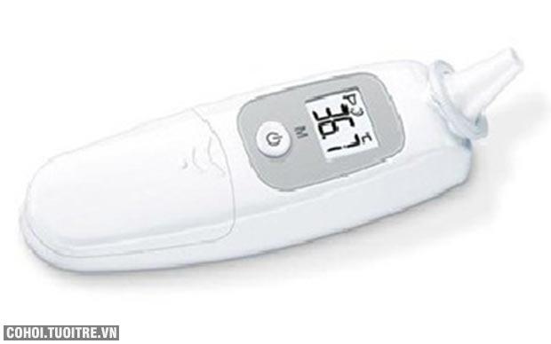 Nhiệt kế điện tử đo tai Beurer FT78