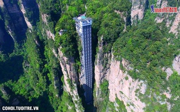 Ưu đãi 5 triệu đồng tour Phượng Hoàng cổ trấn