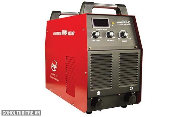 Máy hàn điện tử công nghiệp Legi MMA-630I-D