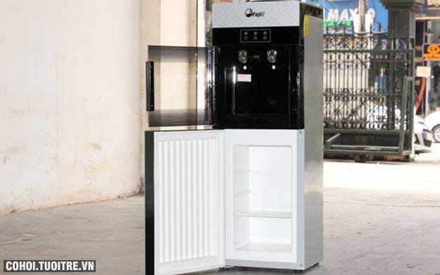 Cây nước nóng lạnh 2 vòi FujiE WD1500E