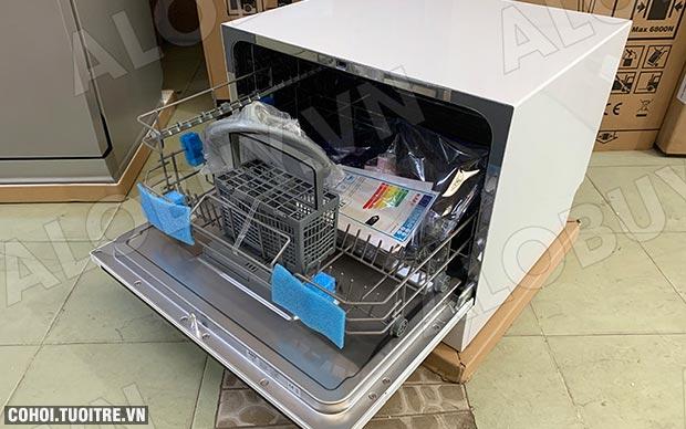 Máy rửa chén bát gia đình KAFF KF-W8001EU