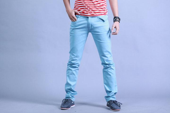 Quần jeans - Sự lột xác hoàn hảo
