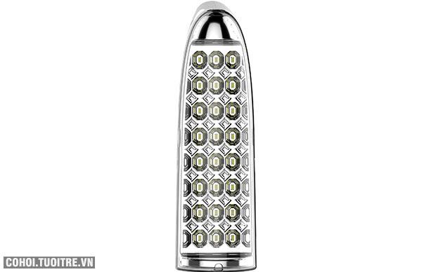 Đèn sạc tích điện LED Comet CRL3105