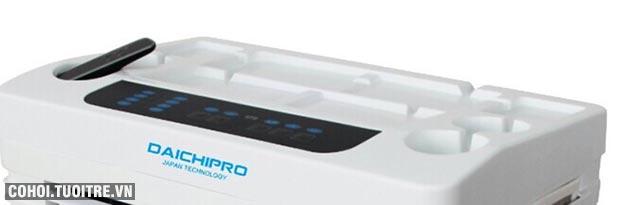 Máy làm mát không khí Daichipro DCP-5500RC