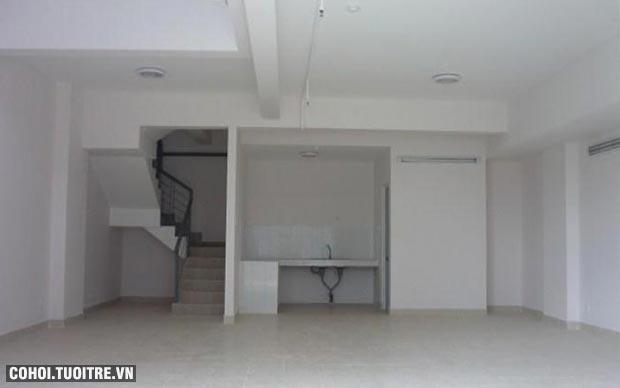 Bán căn hộ tầng trệt chung cư Đạt Gia, Q.Thủ Đức