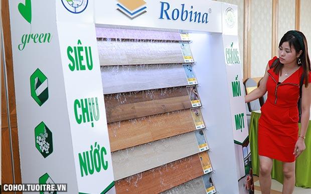 Thực hư về sàn gỗ siêu chịu nước, chống mối mọt