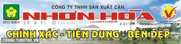 Cân trẻ sơ sinh Nhơn Hòa 20Kg NHBS-20