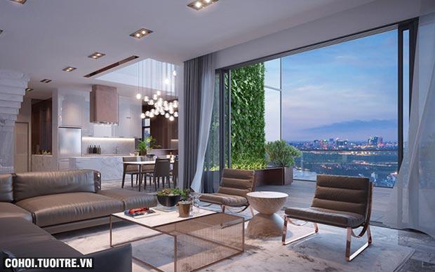 Chọn căn hộ tầm nhìn đẹp nhất dự án Jamila của Khang Điền