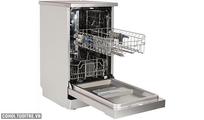 Máy rửa chén Kaff KF-W45A1A401J
