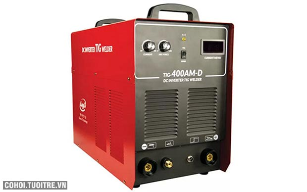 Máy hàn điện tử Legi TIG 400AM-D