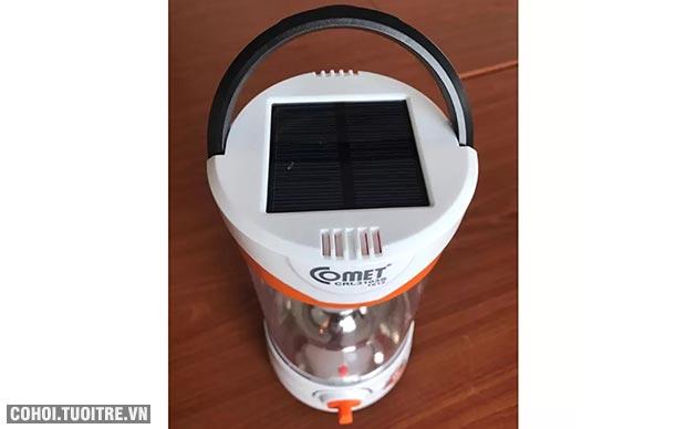 Đèn sạc tích điện LED Comet CRL3103S