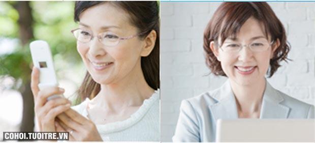 Tròng kính nhập khẩu 100% từ Nhật Bản chỉ có tại i-MEGANE