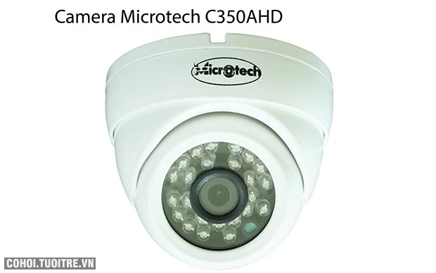 Bộ kit camera Microtech 5004AHD