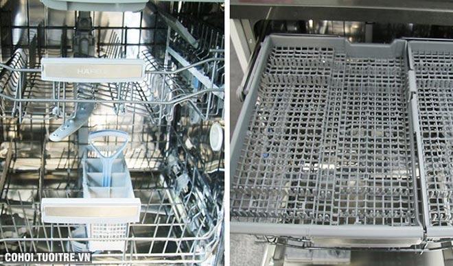 Máy rửa chén độc lập Hafele HDW-F60C 533.23.200