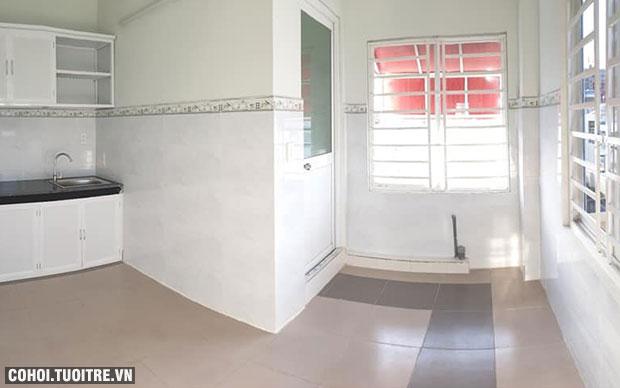 Cho thuê phòng trọ mới 100% ở Q.Tân Bình