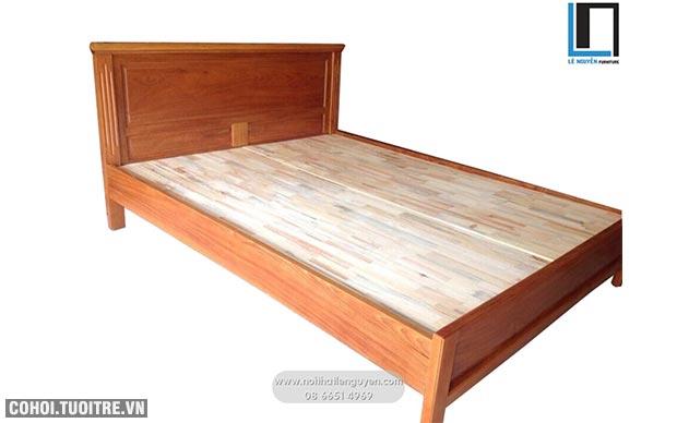 Nội thất phòng ngủ gỗ tự nhiên, giảm giá lớn