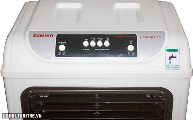 Máy làm mát Sumika JC-4000