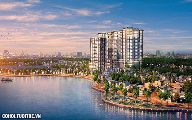 Sun Group tiên phong xây dựng căn hộ hoàn toàn mới