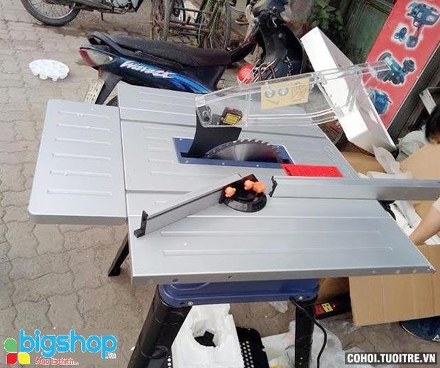 Máy cưa bàn Maxpro MPBTS254L giá tốt từ đại lý cấp 1