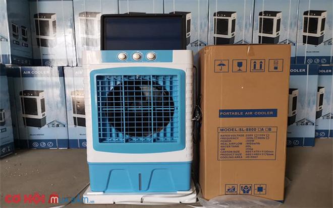 Máy làm mát không khí Hakari SL-8800